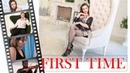 FIRST TIME (by Offir Nissim feat Maya Simantof)