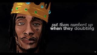 Wiz Khalifa, R-Mean, Berner and B-Real - Kings (official lyric video)