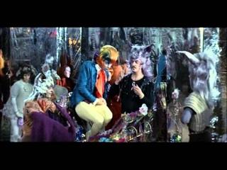"17 - Попка-Суперстар (из фильма ""Мама"", 1976)"