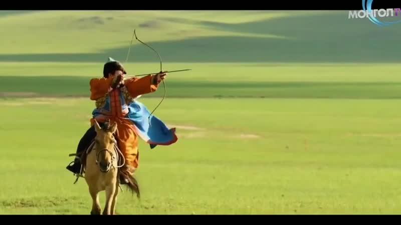 наадам праздник Калмыкия в Монголии