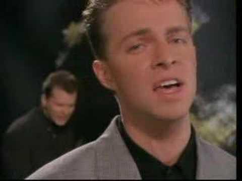 Johnny Hates Jazz Shattered Dreams UK Version