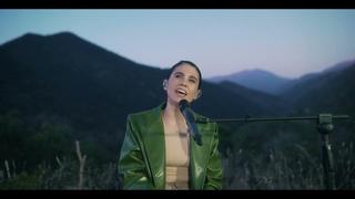 Javiera Mena - Dos acústico en la montaña