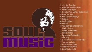 The Very Best of Soul - Unforgettable Soul Music Full Playlist