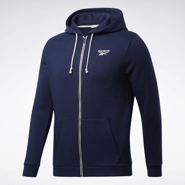 Худи Training Essentials Fleece Zip Up image 7