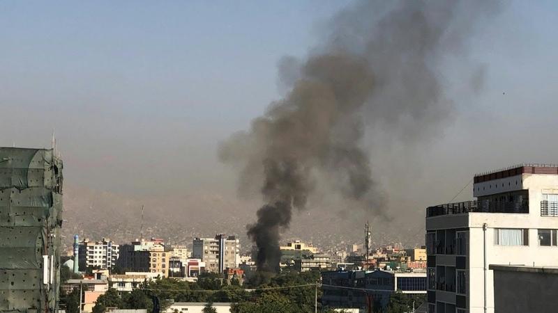 Покушение на первого вице президента Афганистана Итоги дня
