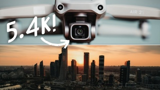 DJI AIR 2S - HOW MANY DRONES DO WE NEED?!
