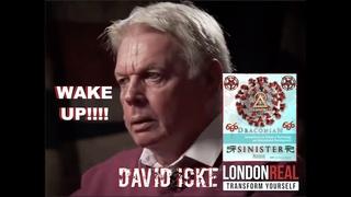 COG - WAKE UP!!!! (TECHNOCRATIC COVID SCAM)