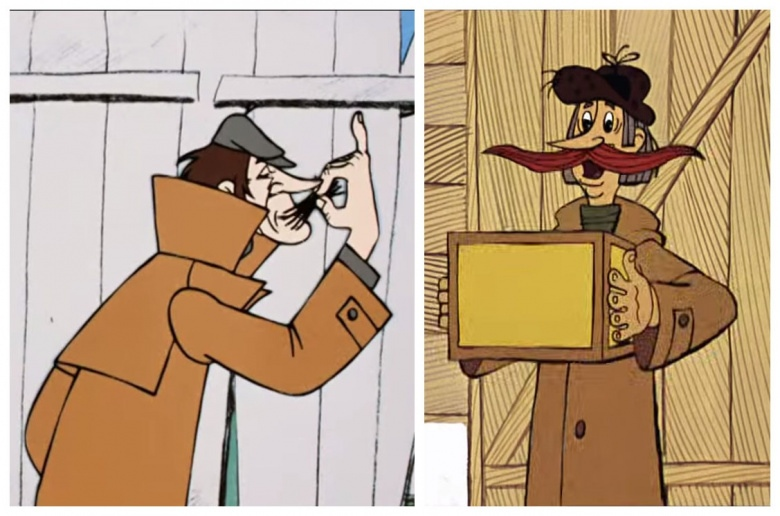 CUtDjKg3Y78 - Интересные факты об известных советских мультфильмах!