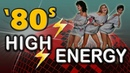 Best Disco Songs of 1980s Music Hits Hi NRG Italo Disco New Generation Eurodisco 80s Megamix