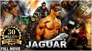 Jaguar Full Hindi Movie   Nikhil Gowda   Tamannaah   Super Hit Hindi Dubbed Movie   Action Movies