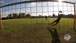 Personal Goalkeeper Training - FULL SESSION - KennyPFT