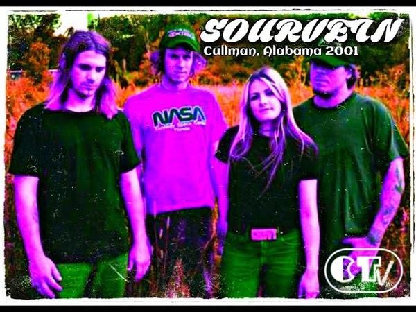 SOURVEIN live 2001