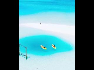 Какая же там красота... Мальдивы     (720p).mp4
