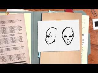 НЛО - 3 эп. Архивы Белого Дома.
