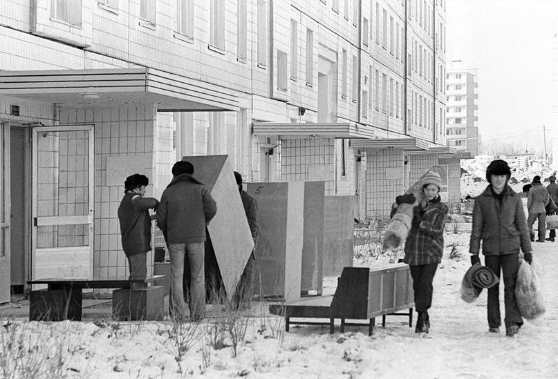 Жилье в СССР, изображение №28