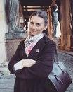 Личный фотоальбом Анны Афанасьевой