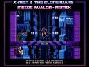 X-men 2 The Clone Wars Inside Avalon Remix