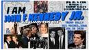 JFK JR and CAROLYN B KENNEDY LIVE at TRUMP RALLY Plus BIG Q PRQQF INCQMING BQQM !!