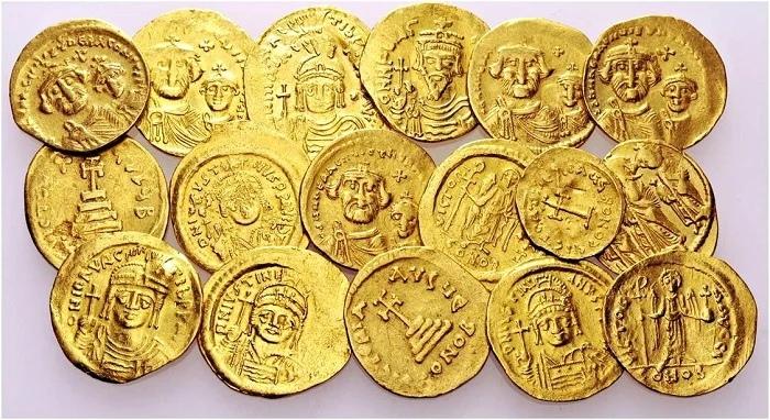 боспорское золото