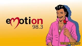 Emotion 98.3 [GTA: Vice City Stories & GTA: Vice City]   Hosted by Fernando Martinez