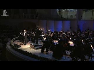 Сказка с оркестром «Калиф Аист». Всероссийский виртуальный концертный зал