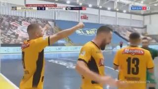 2020 Magnus Sorocaba 3 - Corinthians 0 (Финал)