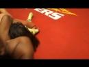 Nikki Jackson vs Kelli Provocateur