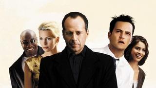 Девять ярдов (2000) FHD комедия, преступление