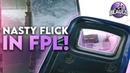 NASTY Flick in Pro Customs - Rainbow Six Siege
