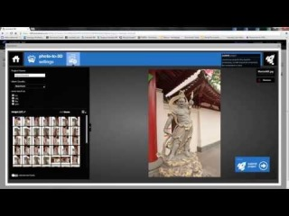 Autodesk ReCap Photo Tutorial - Step 2 - Make your first 3D model from photos