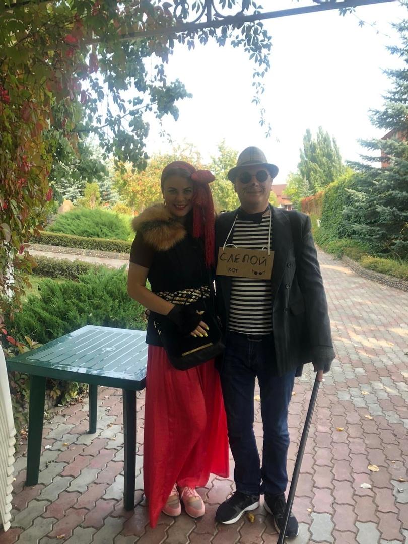 фото из альбома Евгении Матушкиной №8