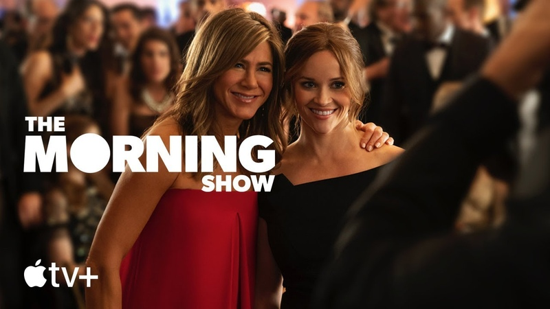 The Morning Show — Official Trailer | Apple TV
