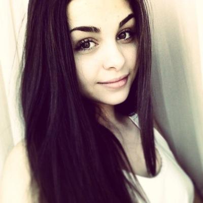 Виктория Белисова