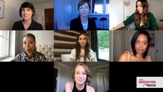 Conversations at Home: Female Actors Creating Their Path