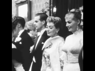 Мэрилин Монро и королева Елизавета II родились в один и тот же год