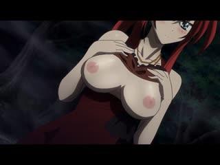 Демоны старшей школы ТВ-3(High School DxD Born TV-3) - 03 [RUS озвучка] (юмор, аниме эротика,этти,ecchi, не хентай-hentai)