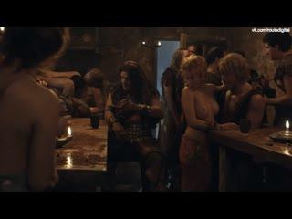 Jenna Lind, Ellen Hollman, etc - Spartacus (2013) s3e5 HD 1080p BluRay