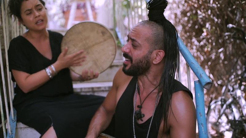RJAIA FIK Neta Elkayam with Ravid Kahalani