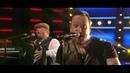 Drängarna - Piga Dräng - Livemusik Bingolotto 19/4 2020