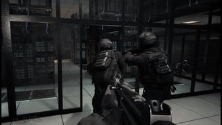 SCP PANDEMIC  - Kickstarter Trailer 2021 - New SWAT Like TACTICAL SHOOTER Game