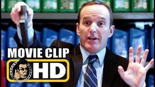 Marvel ONE-SHOT Short Film: A Funny Thing Happened On The Way To Thor's Hammer  FULL HD  Clark Gregg