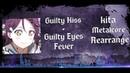 Guilty Kiss - Guilty Eyes Fever (kita Metalcore Rearrange) (Music Video)