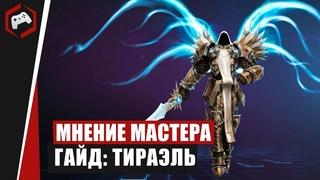 МНЕНИЕ МАСТЕРА #230: «Painmorty» (Гайд - Тираэль)   Heroes of the Storm
