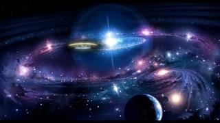 Послание Высшего разума. Космические цивилизации - о планете Земля. Ченнелинг.