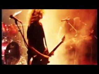 Girlschool - Bomber - HD Promo Video