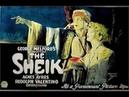 George Melford The Sheik 1921