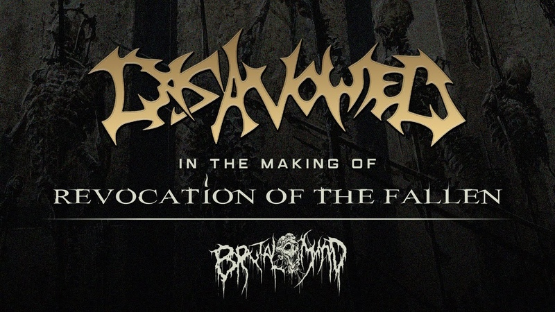 Disavowed Making Of Revocation Of The Fallen Part II