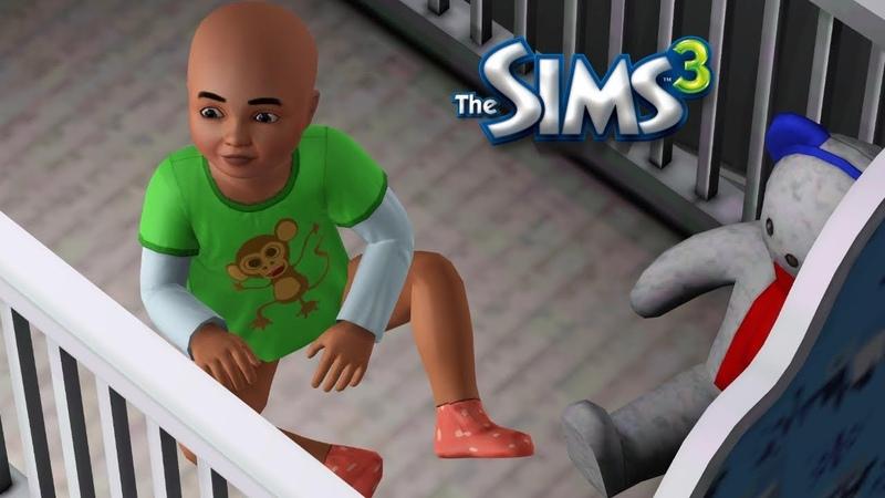 The Sims 3 Уборщица 18