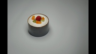 HOW TO MAKE: A Yogurt Espuma, Foam Or Mousse / Recipe From Molecular Kitchen, With Whipping Siphons