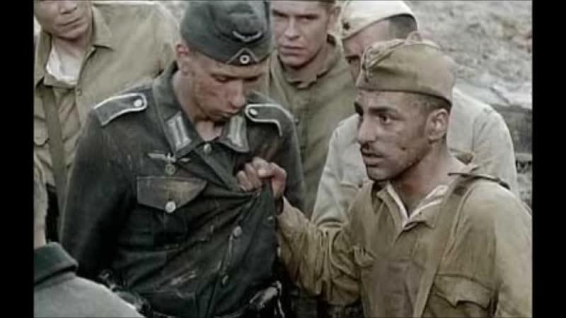 Блатная армия Как зеки сражались в Великую Отечественную Войну 1